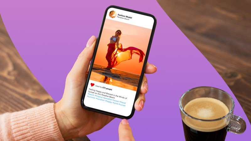 How to make a good Instagram story - Using the latest Instagram Story trends